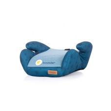 Chipolino Car seat Booster navy