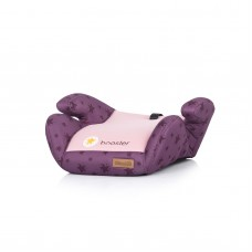 Chipolino Car seat Booster orchid