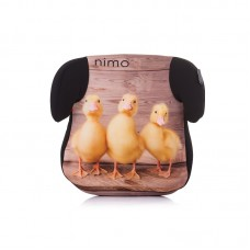 Chipolino Car Seat Nimo, ducks