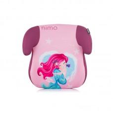 Chipolino Car Seat Nimo, mermaid