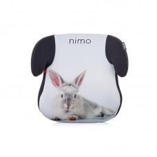 Chipolino Car Seat Nimo, rabbit