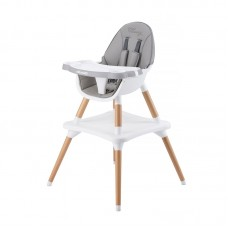 Chipolino High chair 3 in 1 Classy, mist