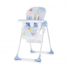 Chipolino Maxi Baby High Chair city cars