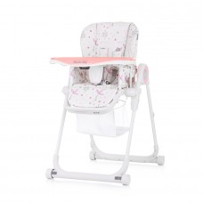 Chipolino High chair Master Chef orchid