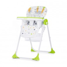 Chipolino Maxi Baby High Chair lime