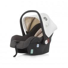 Chipolino Car seat Terra creme
