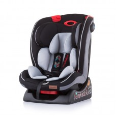 Chipolino Car seat 0-25 kg Trax Relax, carbon