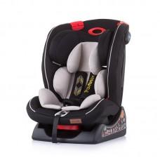 Chipolino Car seat 0-25 kg Trax Relax, latte