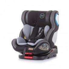 Chipolino Car seat groups 0+,1,2,3 360 Evolute Isofix, asphalt