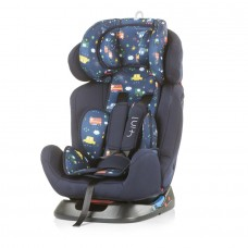 Chipolino Car seat groups 0+,1,2,3 Boy