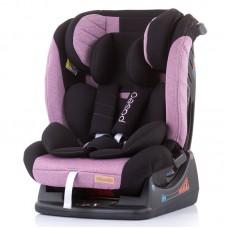 Chipolino Car seat groups 0+,1,2,3 Paseo, dhalia