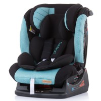 Chipolino Car seat groups 0+,1,2,3 Paseo, mint