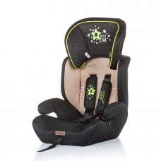 Chipolino Car seat Jett 9-36 kg caramel