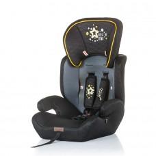 Chipolino Car seat Jett 9-36 kg graphite
