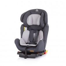 Chipolino Car seat groups 0+,1,2,3 Campo Isofix granite