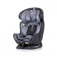 "Chipolino Car seat groups 0+,1,2,3 ""4 in 1"" graphite"