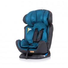 Chipolino Car seat groups 0+,1,2,3 4 in 1 ocean