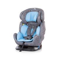 Chipolino Car seat groups 0+,1,2,3 sky blue