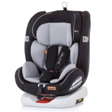 Chipolino Car seat groups 0+,1,2,3 Journey ISOFIX, mist