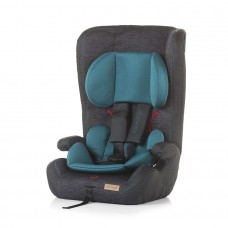 Chipolino Car seat Camino, 9-36 kg mint