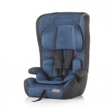 Chipolino Car seat Camino, 9-36 kg marine blue