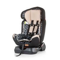 Chipolino Car seat Maxtro caramel - 0, I, II Groups