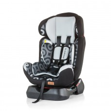 Chipolino Car seat Maxtro ash - 0, I, II Groups