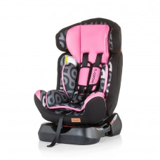Chipolino Car seat Maxtro rose pink - 0, I, II Groups