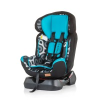 Chipolino Car seat Maxtro marine blue - 0, I, II Groups