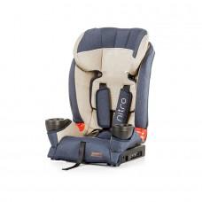Chipolino Детски стол за кола 9-36 кг Нитро Isofix бежов