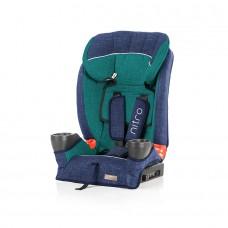 Chipolino Детски стол за кола 9-36 кг Нитро Isofix mint