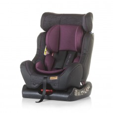 Chipolino Car seat Trax Neo  - 0+, I, II Groups amethyst