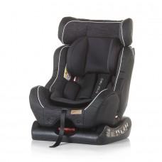 Chipolino Car seat Trax Neo  - 0+, I, II Groups grey granite