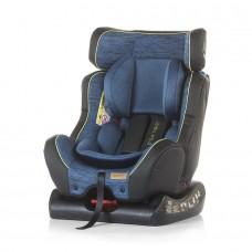 Chipolino Car seat Trax Neo  - 0+, I, II Groups marine blue
