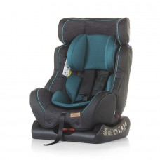 Chipolino Car seat Trax Neo  - 0+, I, II Groups mint