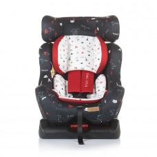 Chipolino Car seat Trax Neo  - 0+, I, II Groups Paris