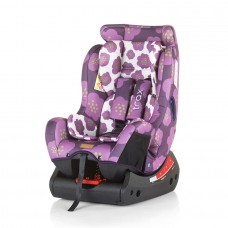 Chipolino Car seat Trax flowers