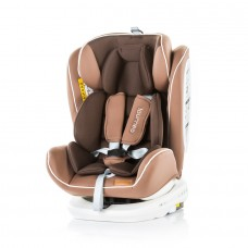 Chipolino Car seat groups 0+,1,2,3 Tourneo Isofix