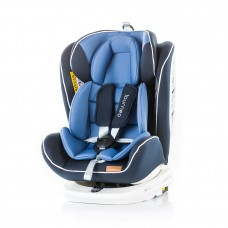 Chipolino Car seat groups 0+,1,2,3 Tourneo Isofix Blue