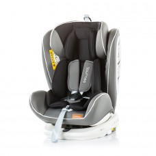 Chipolino Car seat groups 0+,1,2,3 Tourneo Isofix Grey