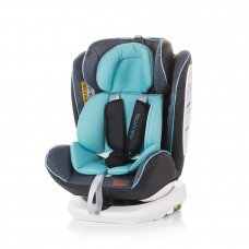 Chipolino Car seat groups 0+,1,2,3 Tourneo Isofix sky blue