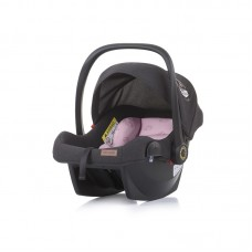 Chipolino Car seat Duo Smart group 0+, peony pink