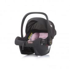 Chipolino Бебешко столче за кола Дуо Смарт 0-13 кг, божур