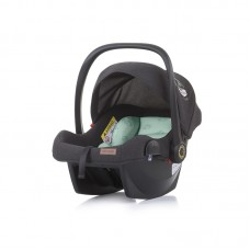 Chipolino Car seat Duo Smart group 0+, mint
