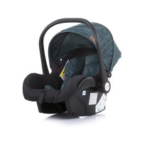 Chipolino Car seat Estelle 0-13 kg with adapter, pine