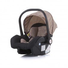 Chipolino Бебешко столче за кола Естел 0-13 кг. с адаптери, лате