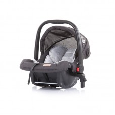 Chipolino Car seat Adora 0-13 kg with adapter, mist