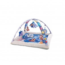 Chipolino Musical activity play mat with lights, Jungle party