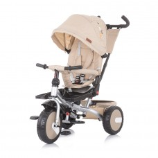 Chipolino Tricycle 360 with canopy Largo mocca