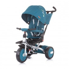 Chipolino Tricycle 360 with canopy Largo ocean